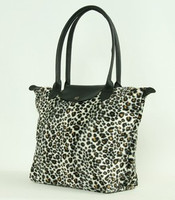 Leopard brown design bag Bag