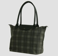 Scotch grey design bag