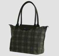 Scotch grey design bag