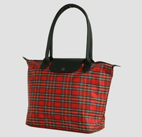 Scotch red design bag