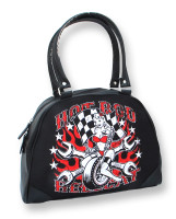 HRHC race chick hotrod hellcat bag