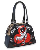 HRHC red baron hotrod hellcat bag