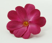 S purple small flower