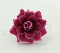 S rose D purple small flower
