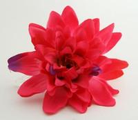 L dalia D-pink big flower