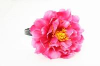 L botan D-pink / L-pink big summer flower