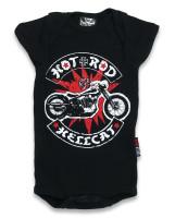 HRHC bobber hotrod hellcat baby body