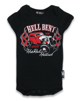 HRHC hellbent hotrod hellcat baby body