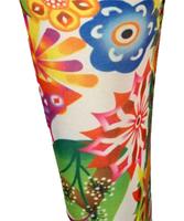 S summer color spandex legging
