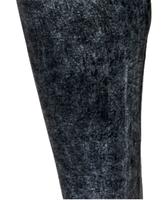 S black jeans spandex legging
