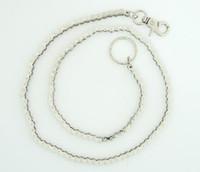 Motor chain long WC1 wallet chain