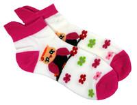 Flappy bird socks