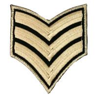 Military rank soldier award