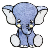 Elephant baby cute dumbo