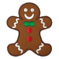 Gingerbread gingy cookie of shrek