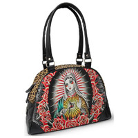 Faith bowling bag 2 liquorbrand