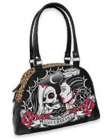 Sailor nurse bowling bag liquorbrand