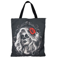 Faithless tote bag liquorbrand