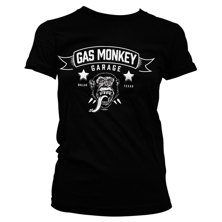Beers black - gas monkey garage