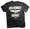 Wheel and wings - gas monkey garage