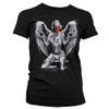 Marilyn monroe - gangster angel wings