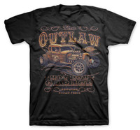 Outlaw hotrod garage stolen parts
