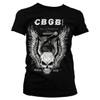 Home of underground rock amplifier CBGB
