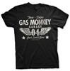 04 wings blood sweat & beers - gas monkey garage
