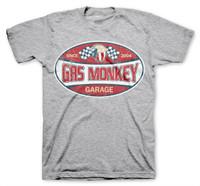 Speed helmet since 2004 - gas monkey garage