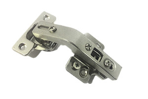 713512 - 135 Degree Hinge with Mounting Plate