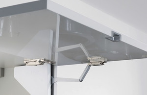 FRX2DXXXSNGDXC - Salice Flap Door Opening System Right Lift Arm