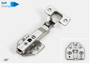 `-30 Degree Soft Closing Hinge