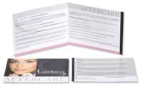 Aftercare Brochures 25 Pack