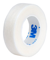 White Medical Tape 3M