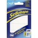 Sellotape - Sticky Fixers Foam Pads