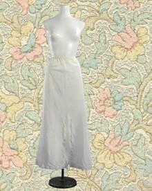 Vintage Wonder Maid long slip