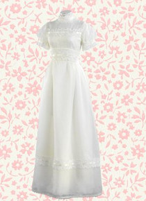 Alfred Angelo Original wedding gown