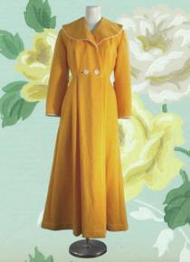 Funky sunflower yellow loungewear