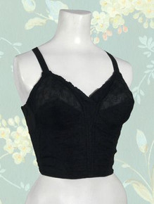1950s Playtex Living Bra 38B