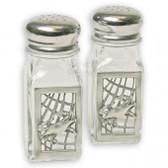 Pewter Salt & Pepper Set
