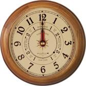 """6"""" Dk Oak Tide & Time"""