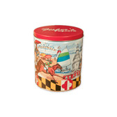 Fisher's Caramel Popcorn Maryland 15 Oz Tin