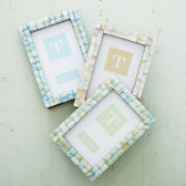 4 X 6 Mother of Pearl Frame