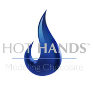 Hot Hands Modeling Chocolate PACIFIC BLUE