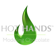 Hot Hands Modeling Chocolate GREEN