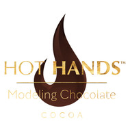 Hot Hands Modeling Chocolate COCOA