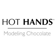 HotHands Modeling Chocolate CLASSIC WHITE 1 Pound Pack