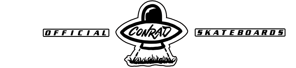 Conrad Skateboards