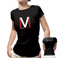 Volatile Merchandise - VM Logo - Womans