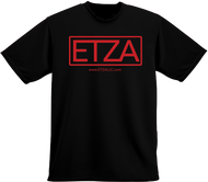 ETZA | Logo | Mens  T-shirt